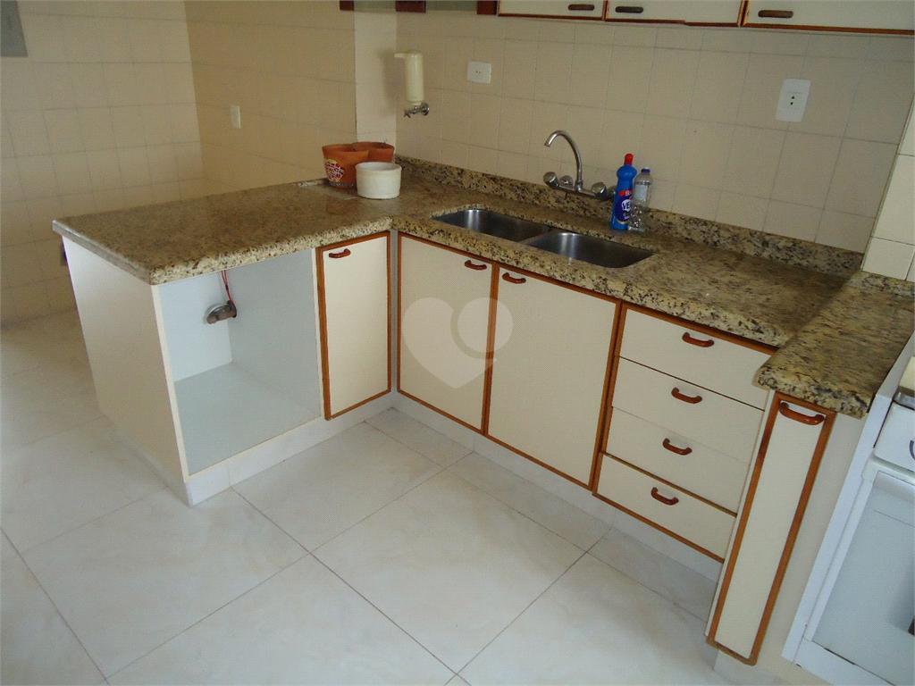 Venda Apartamento São Paulo Perdizes REO461895 8