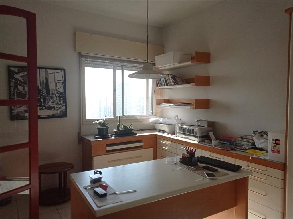 Venda Apartamento São Paulo Perdizes REO461895 11