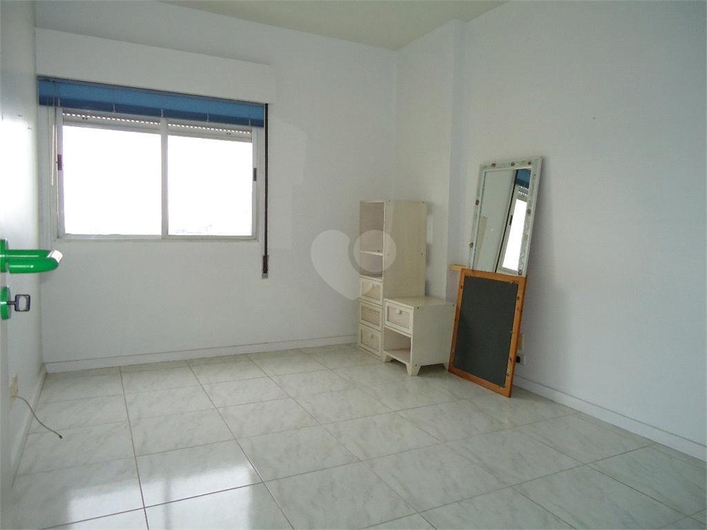 Venda Apartamento São Paulo Perdizes REO461895 21