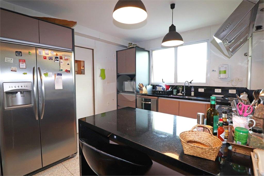 Venda Apartamento São Paulo Jardim Guedala REO46192 25