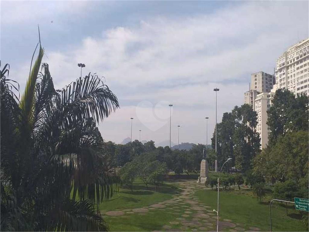 Venda Apartamento Rio De Janeiro Flamengo REO462024 2