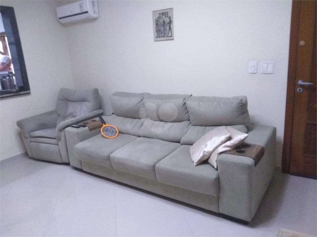 Venda Casa térrea Praia Grande Caiçara REO462055 3