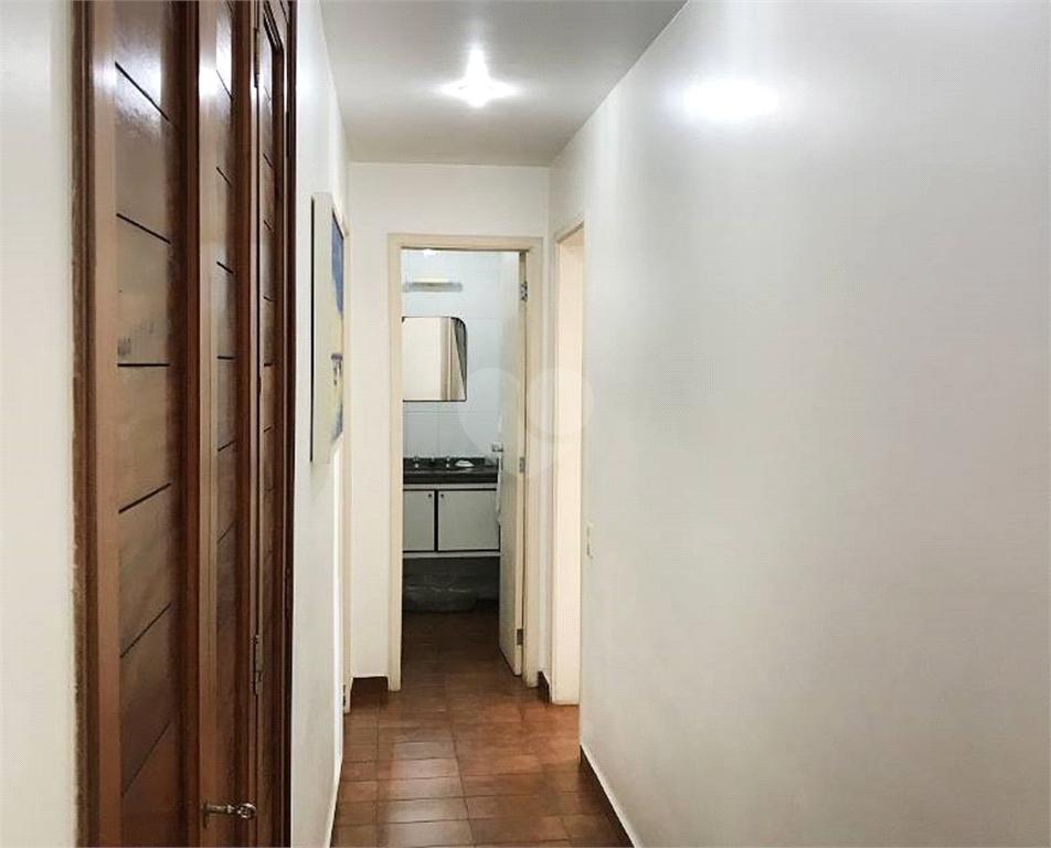 Venda Flat Guarujá Pitangueiras REO462216 15