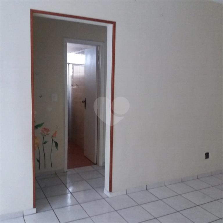 Aluguel Apartamento Santos Embaré REO462284 15