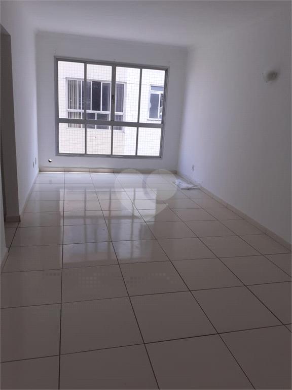 Aluguel Apartamento Santos Embaré REO462284 38