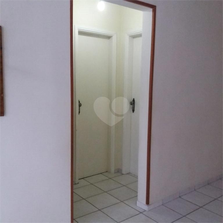 Aluguel Apartamento Santos Embaré REO462284 6