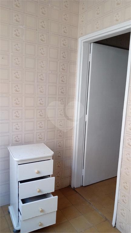 Aluguel Apartamento Santos Embaré REO462284 29