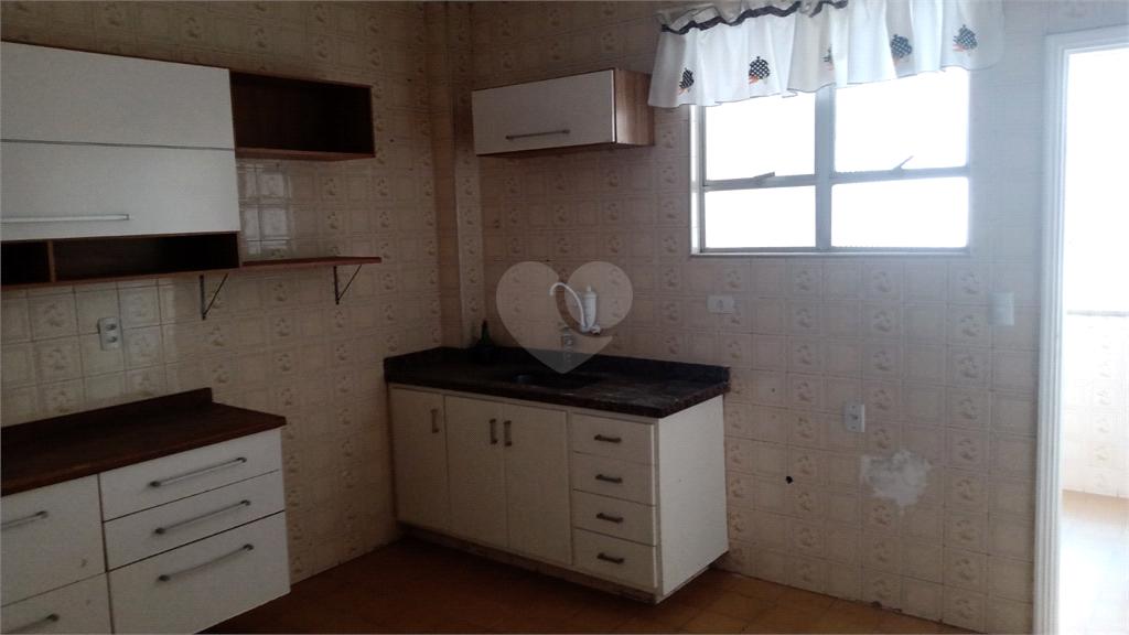 Aluguel Apartamento Santos Embaré REO462284 31