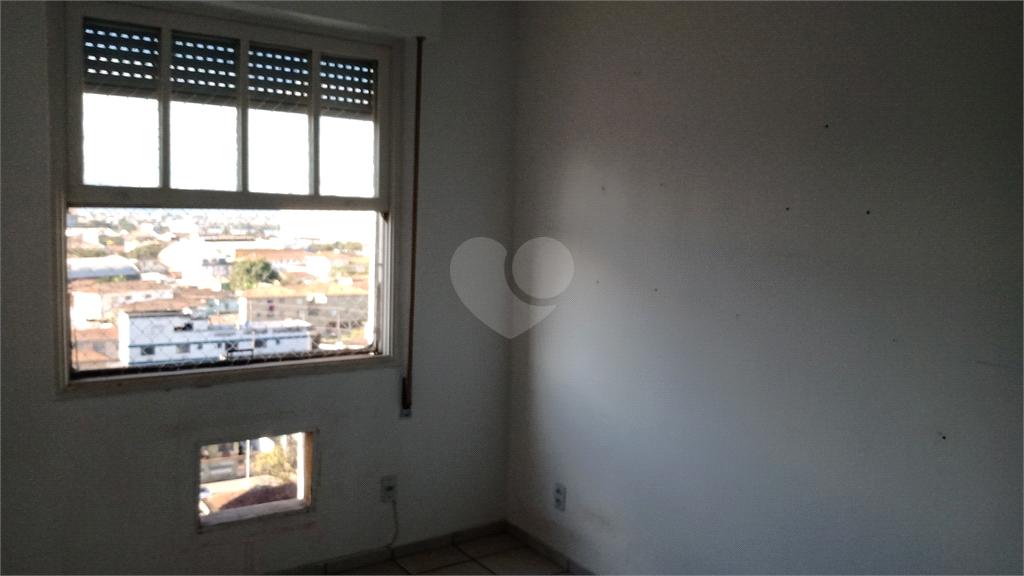 Aluguel Apartamento Santos Embaré REO462284 16