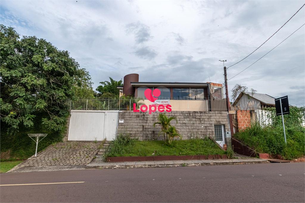 Venda Casa Curitiba Vista Alegre REO462389 3