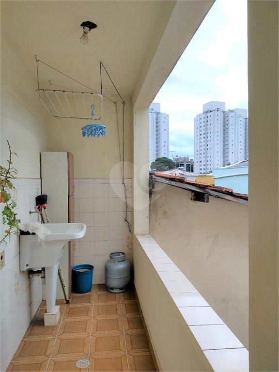 Venda Casa São Paulo Chácara Japonesa REO46255 29