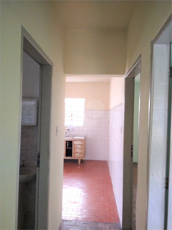 Venda Casa São Paulo Chácara Japonesa REO46255 14