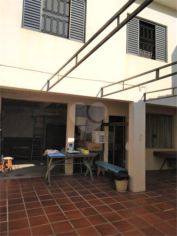 Venda Casa São Paulo Chácara Japonesa REO46255 19