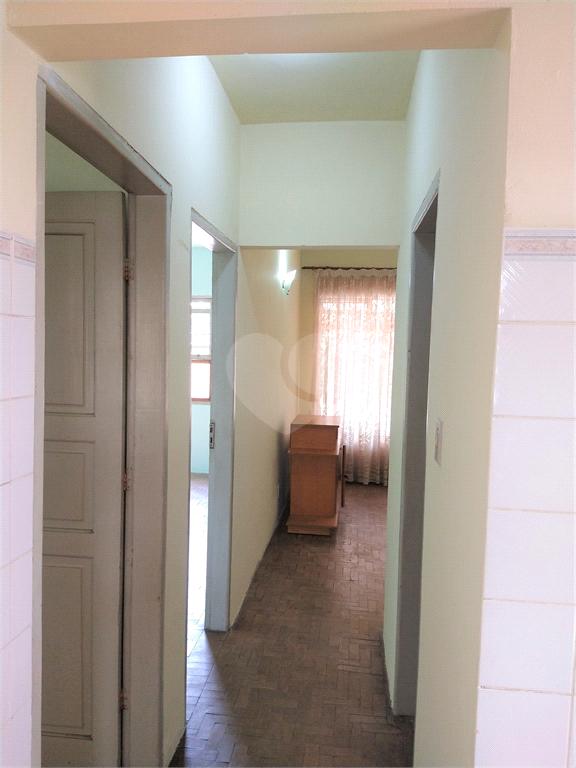 Venda Casa São Paulo Chácara Japonesa REO46255 16