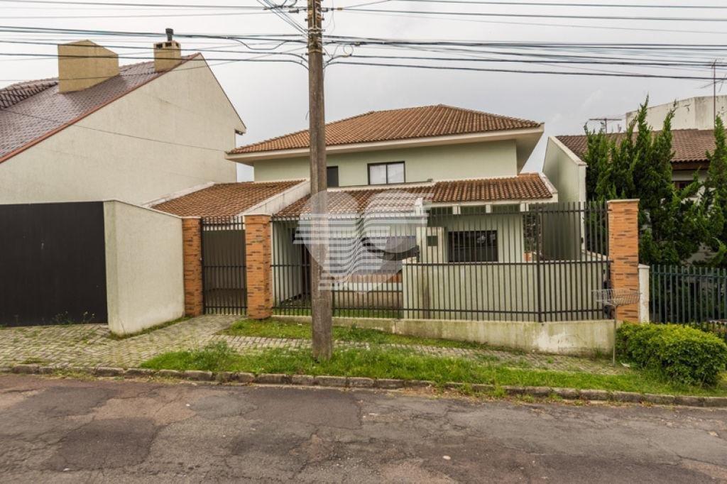 Venda Casa Curitiba Pilarzinho REO462574 3