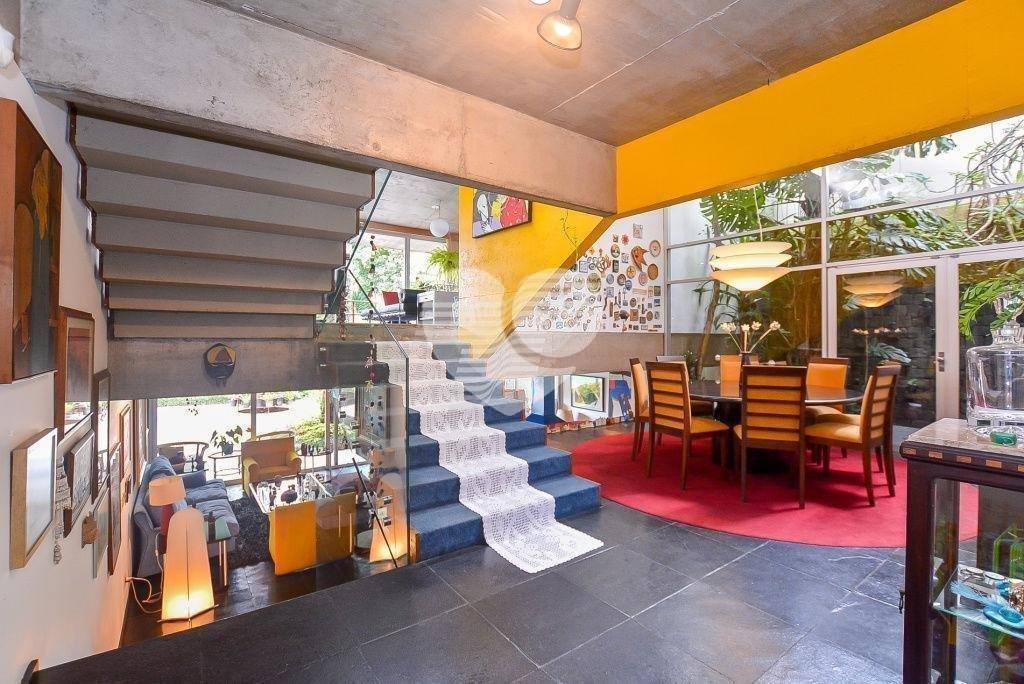 Venda Casa Curitiba São Lourenço REO462640 8