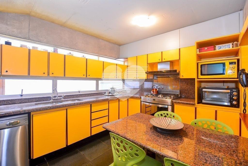 Venda Casa Curitiba São Lourenço REO462640 14
