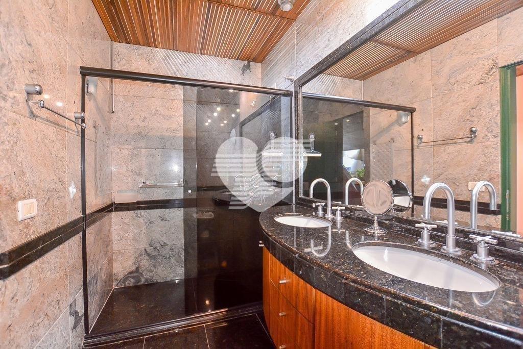 Venda Casa Curitiba São Lourenço REO462640 22