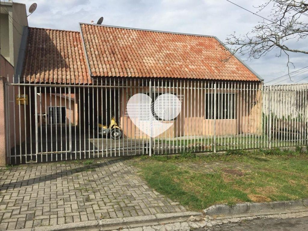 Venda Casa Curitiba Uberaba REO462660 1