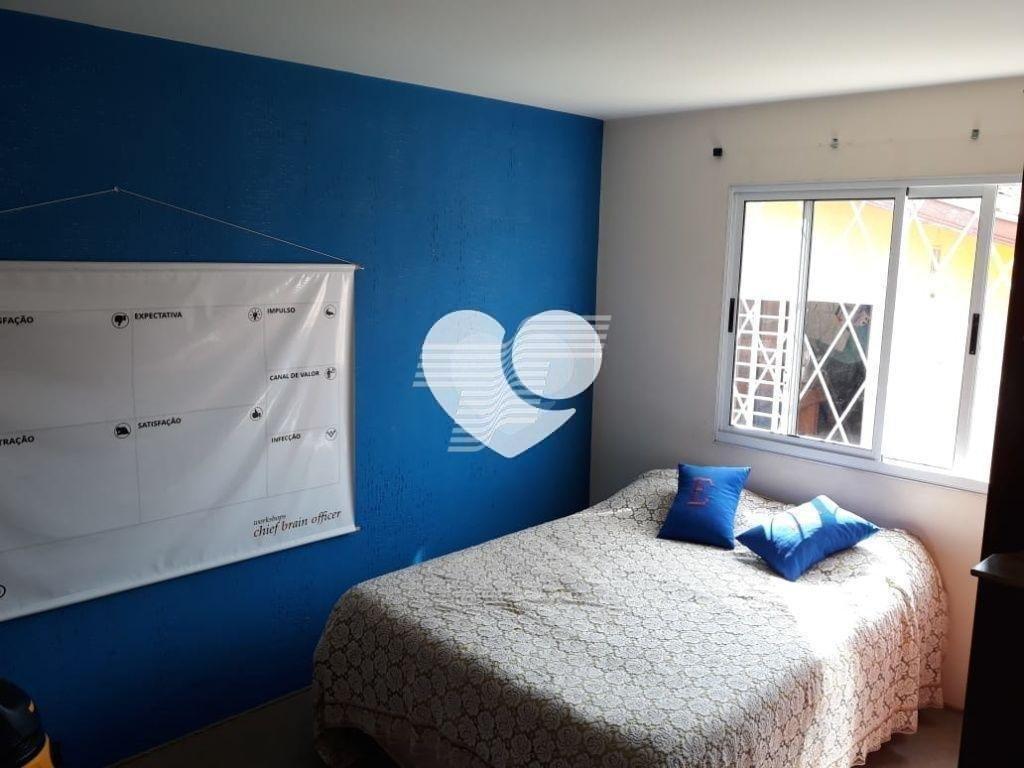 Venda Casa Curitiba Uberaba REO462660 16