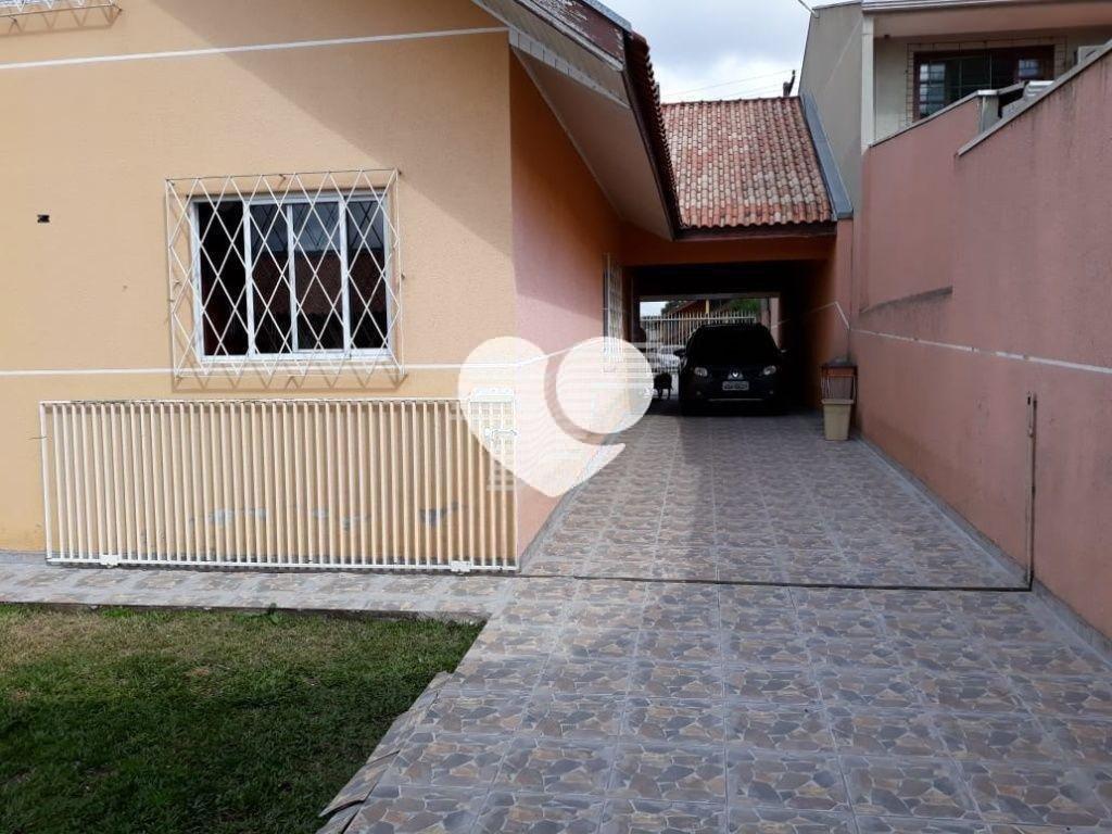 Venda Casa Curitiba Uberaba REO462660 23