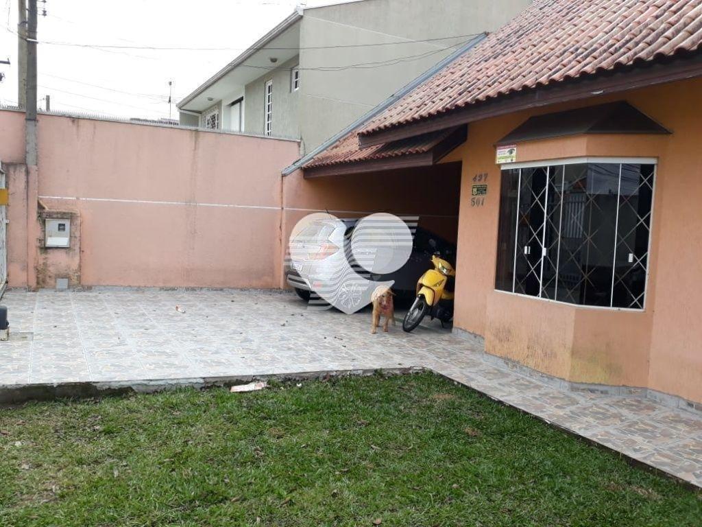 Venda Casa Curitiba Uberaba REO462660 24