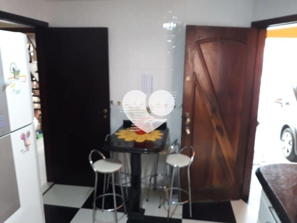 Venda Casa Curitiba Uberaba REO462660 7