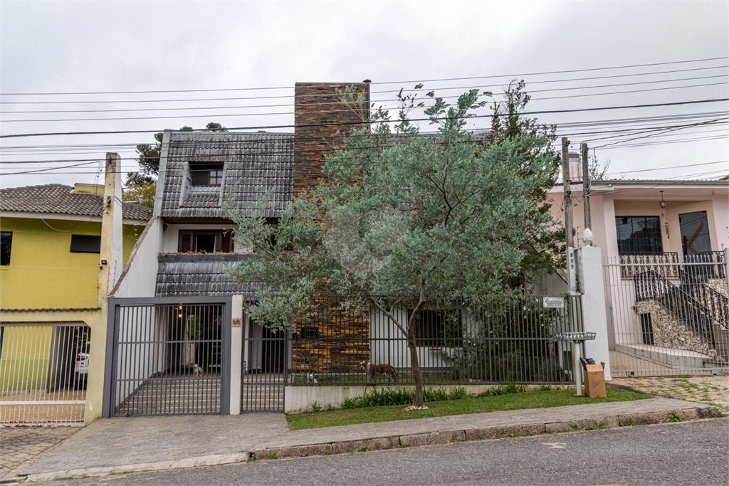 Venda Casa Curitiba Barreirinha REO462680 1