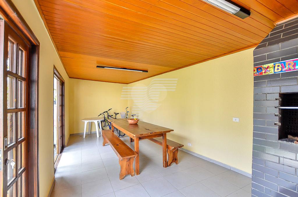 Venda Casa Curitiba Barreirinha REO462680 38