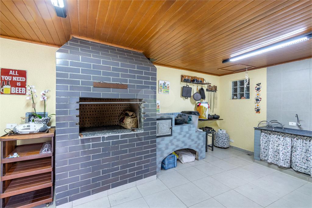 Venda Casa Curitiba Barreirinha REO462680 39