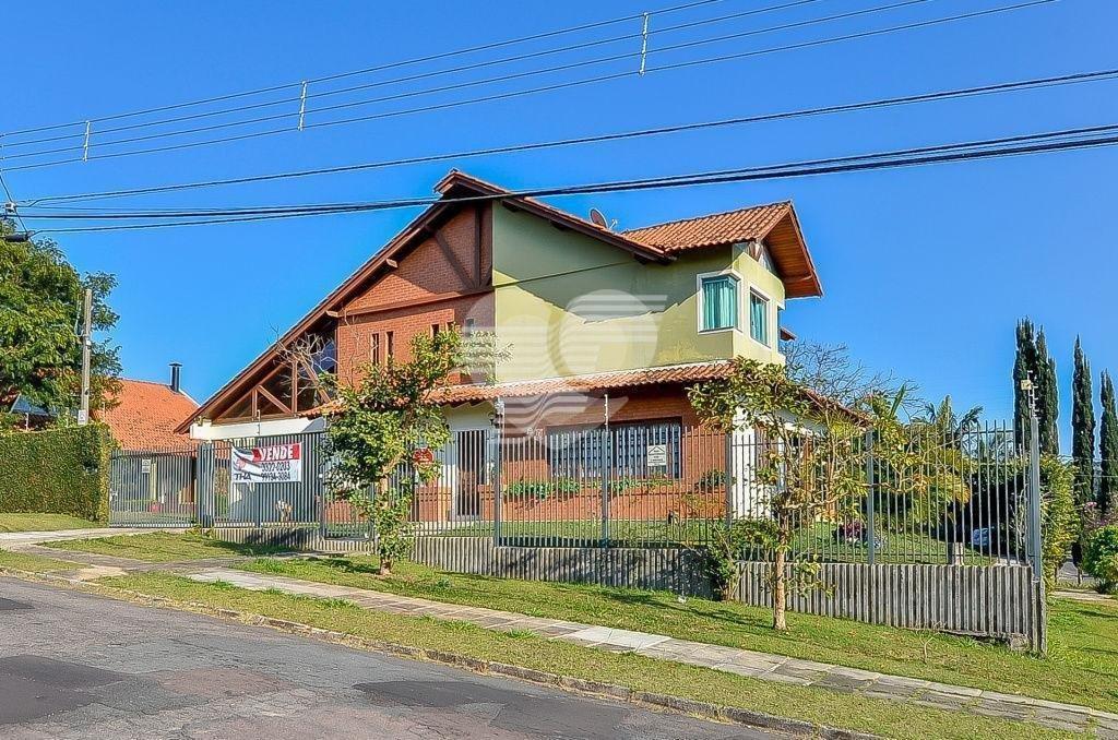 Venda Casa Curitiba Atuba REO462686 3