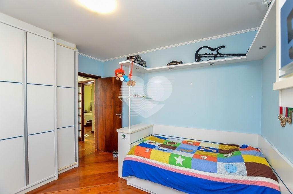 Venda Casa Curitiba Atuba REO462686 15