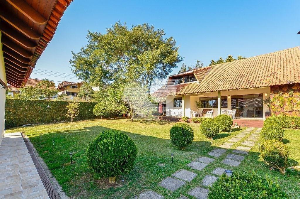 Venda Casa Curitiba Atuba REO462686 27