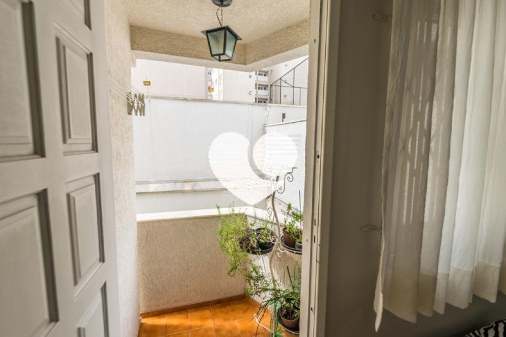 Venda Apartamento Curitiba Seminário REO462800 18