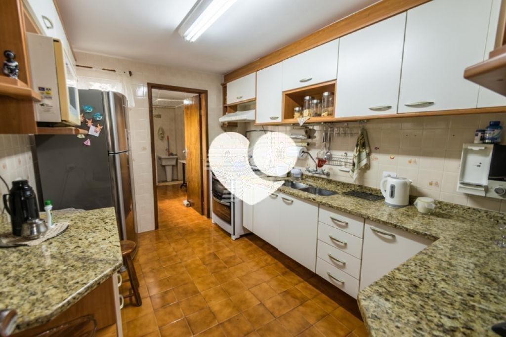 Venda Apartamento Curitiba Seminário REO462800 21