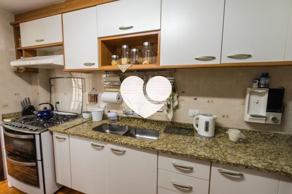 Venda Apartamento Curitiba Seminário REO462800 22