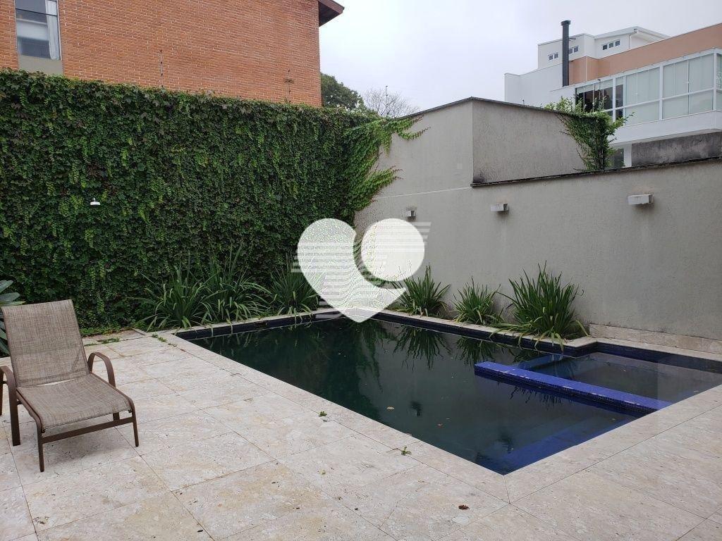 Venda Casa Curitiba Água Verde REO462835 6