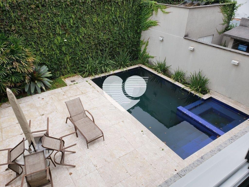 Venda Casa Curitiba Água Verde REO462835 3
