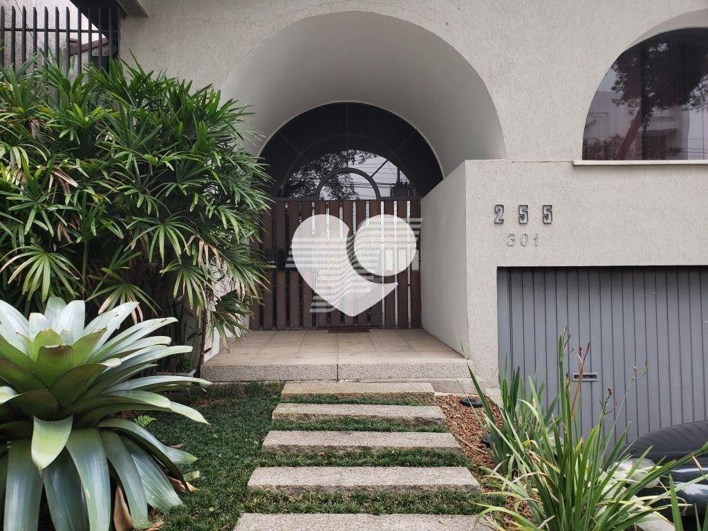 Venda Casa Curitiba Água Verde REO462835 2