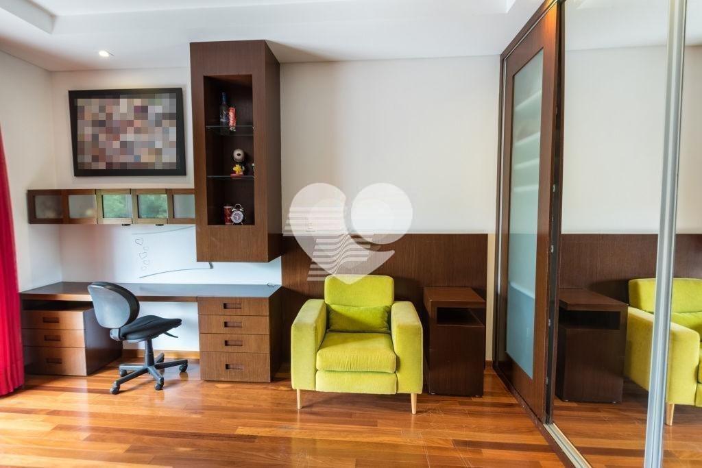 Venda Condomínio Curitiba São Lourenço REO462889 17