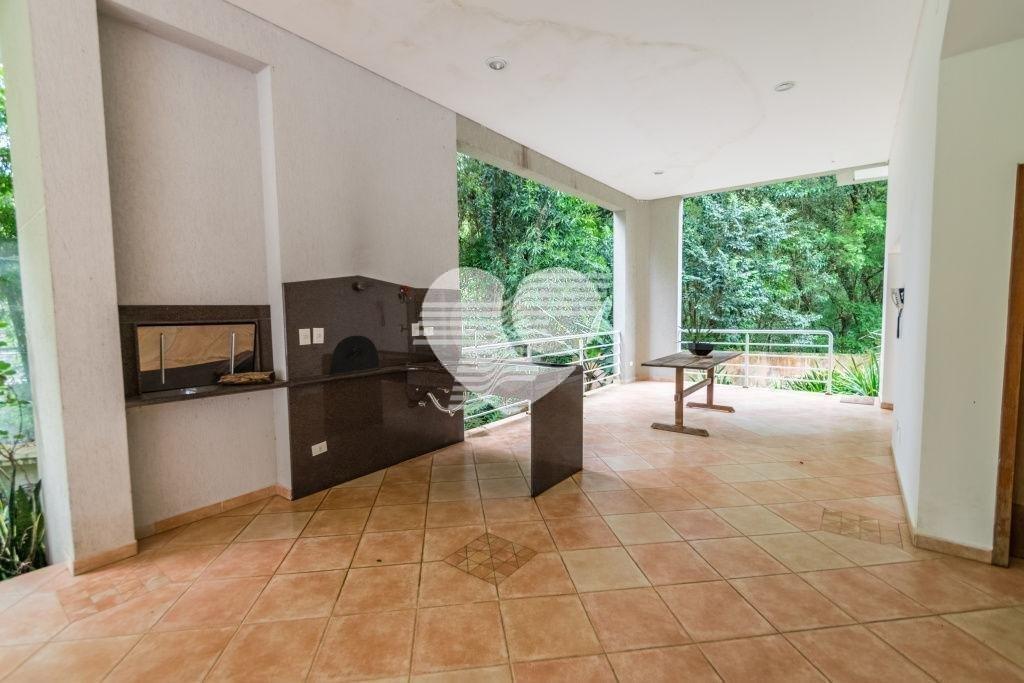 Venda Condomínio Curitiba São Lourenço REO462889 25