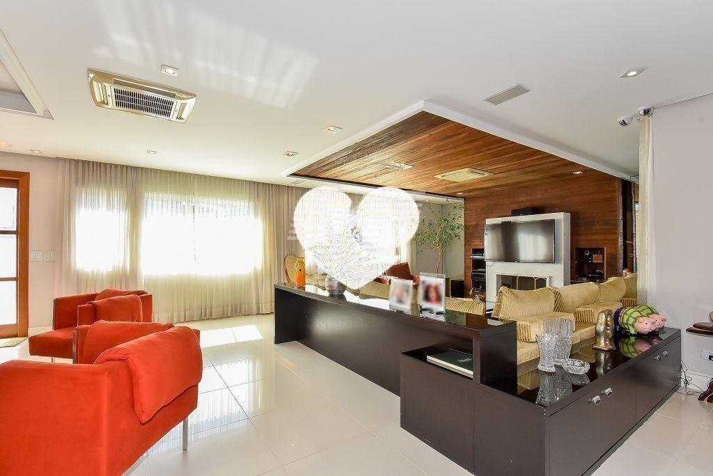 Venda Casa Curitiba Pilarzinho REO462902 2