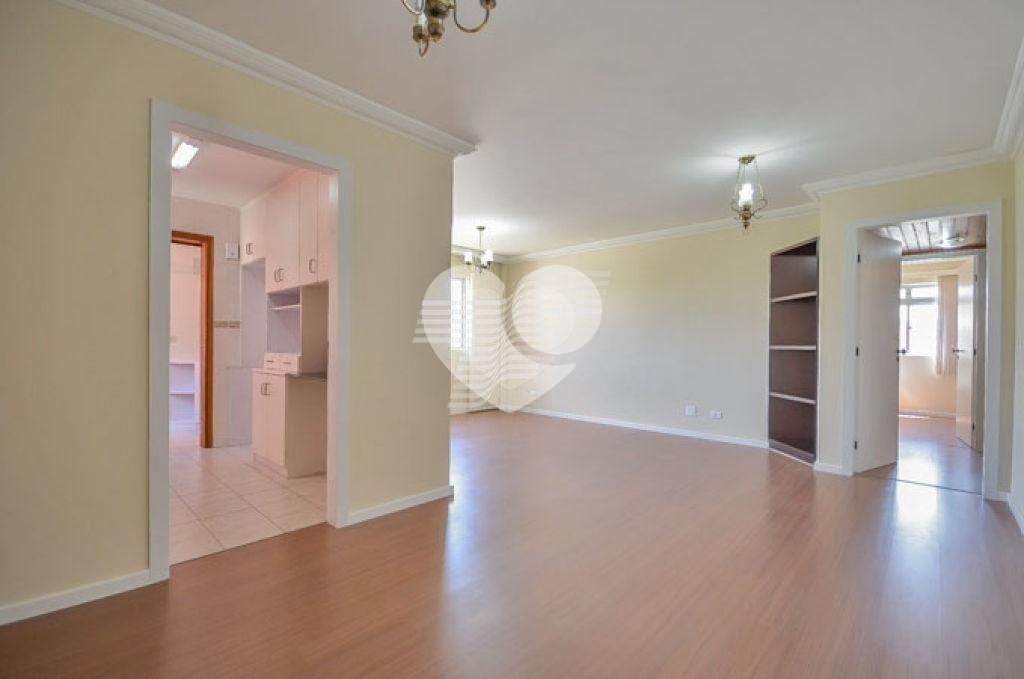 Venda Apartamento Curitiba Rebouças REO462914 1