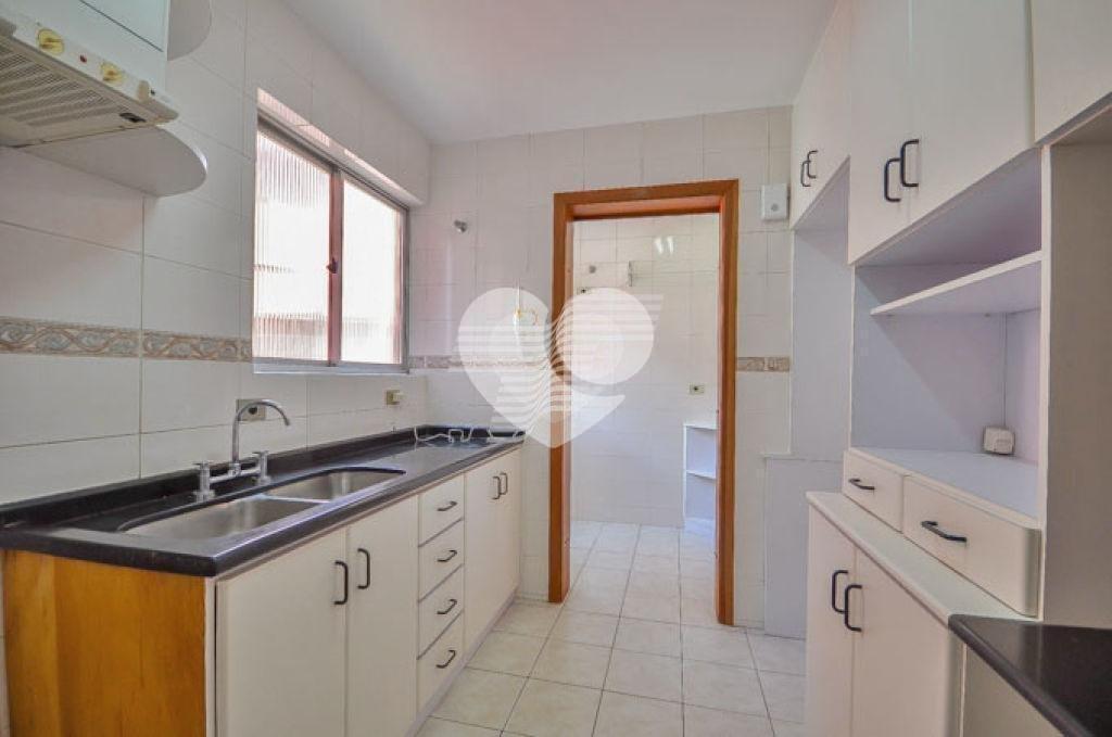 Venda Apartamento Curitiba Rebouças REO462914 4