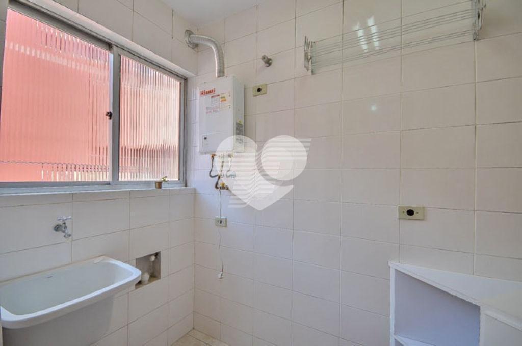 Venda Apartamento Curitiba Rebouças REO462914 20