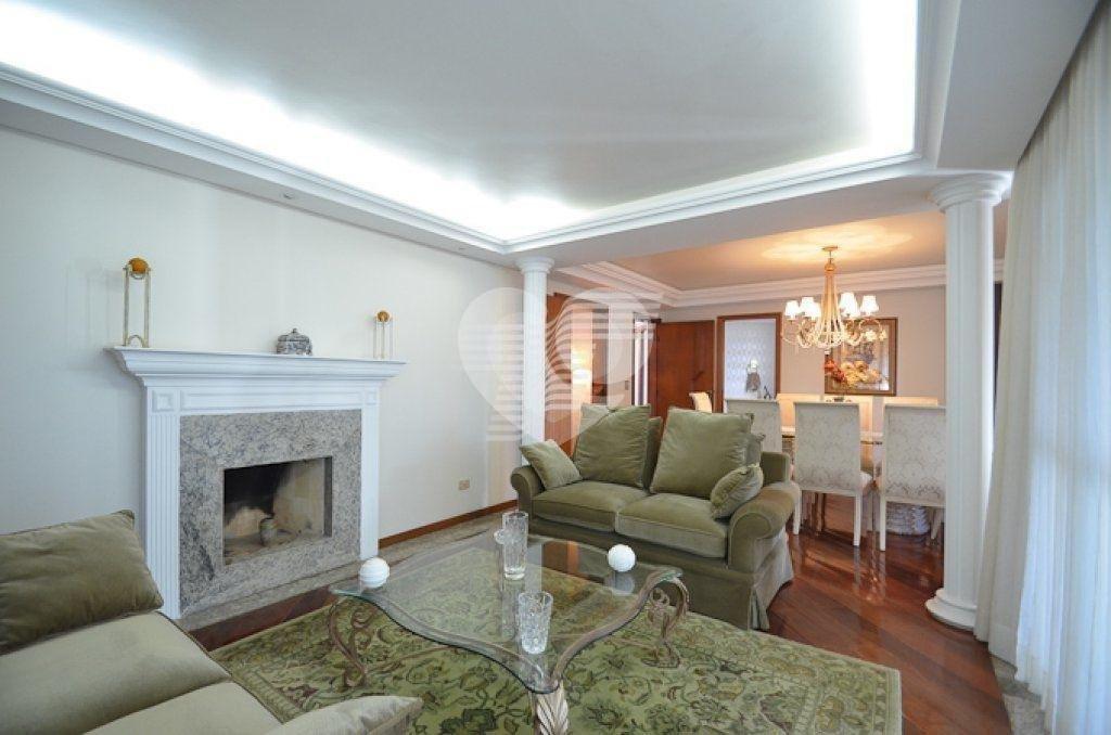Venda Apartamento Curitiba Rebouças REO462947 3