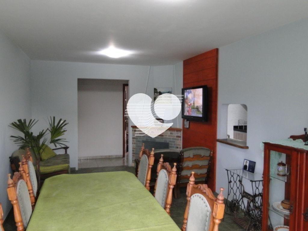 Venda Casa Curitiba Santa Felicidade REO462956 2