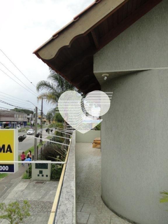 Venda Casa Curitiba Santa Felicidade REO462956 24