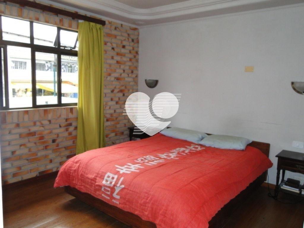 Venda Casa Curitiba Santa Felicidade REO462956 12