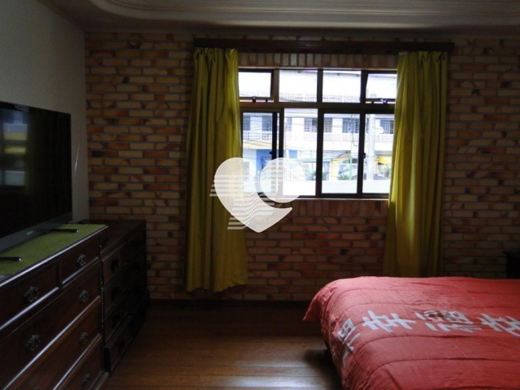 Venda Casa Curitiba Santa Felicidade REO462956 13